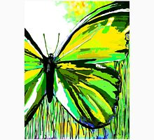 A Butterfly So Green Unisex T-Shirt