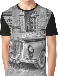 The Roller Graphic T-Shirt