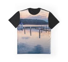 The Inlet Graphic T-Shirt