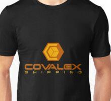 Covalex Shipping (Large) Unisex T-Shirt