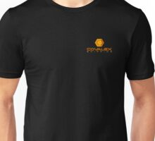 Covalex Shipping (Small) Unisex T-Shirt