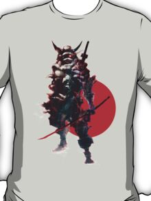 Samurai IV Bishamon T-Shirt