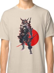 Samurai IV Bishamon Classic T-Shirt