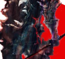 Samurai IV Bishamon Sticker