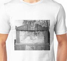 old grave Unisex T-Shirt