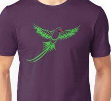 Indian Ringneck Unisex T-Shirt
