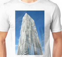 Aqua Tower Chicago Unisex T-Shirt