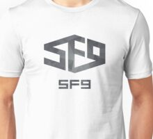SF9 Sensational Feeling 9 - kpop Unisex T-Shirt
