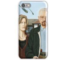 Albequerque Gothic iPhone Case/Skin