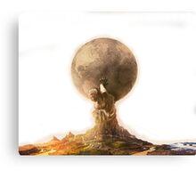Civilization VI Canvas Print