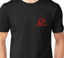 Kastak Arms (Small) Unisex T-Shirt