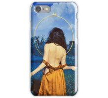 La rove de fortune iPhone Case/Skin