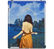 La rove de fortune iPad Case/Skin