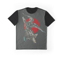 IMAGO 1 Graphic T-Shirt