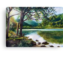 Irish Magic Canvas Print