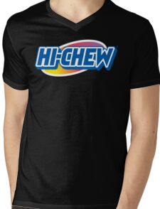 Hi-Chew Love Mens V-Neck T-Shirt