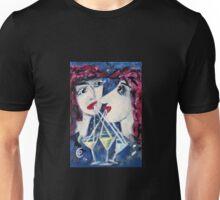Midnight cocktail Unisex T-Shirt
