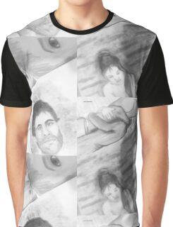 mix Graphic T-Shirt