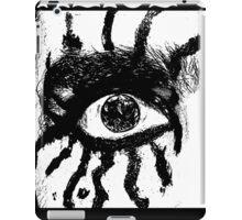 Alice Cooper - Love It To Death iPad Case/Skin