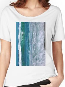 Surf line Women's Relaxed Fit T-Shirt