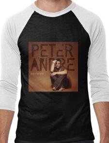 The Cool Peter Andre Men's Baseball ¾ T-Shirt