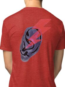 ear ringing Tri-blend T-Shirt