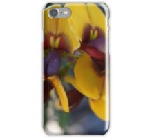 egg and bacon flower iPhone Case/Skin