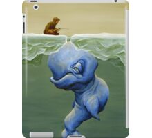 This One's About Greed iPad Case/Skin