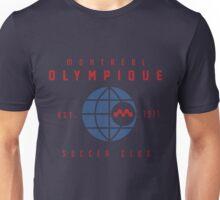 Olympique Soccer Unisex T-Shirt