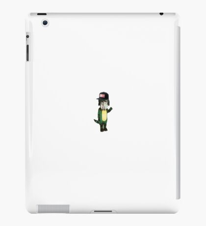 Leafyishere iPad Case/Skin