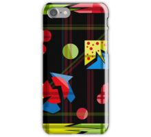 Playful day iPhone Case/Skin
