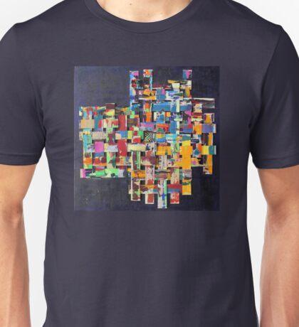 Quadro - zerlesen I Unisex T-Shirt