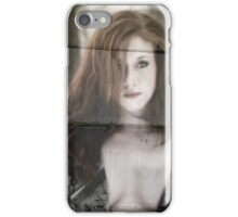 Woman from the Outside  iPhone Case/Skin
