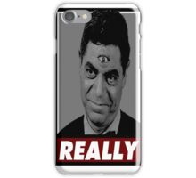 Twilight - Really iPhone Case/Skin