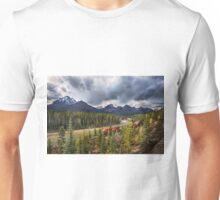 Long Train Running Unisex T-Shirt