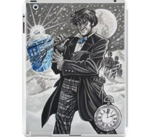 The Second Doctor iPad Case/Skin