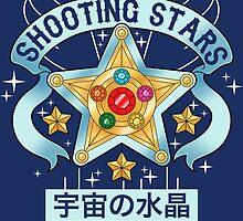 Shooting Stars Club by JollyNihilist