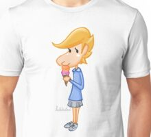 lolo - ice cream Unisex T-Shirt