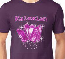 Kalaxian Crystals Unisex T-Shirt