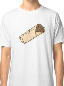 Burrito Classic T-Shirt