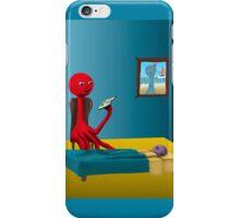 Rennie's Bedtime Story iPhone Case/Skin