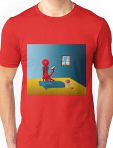 Rennie's Bedtime Story Unisex T-Shirt