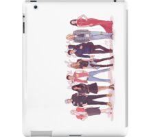 Throne of Glass - Modern day iPad Case/Skin