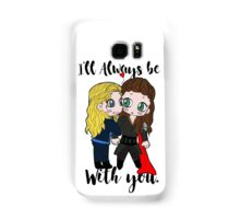 With you. ♥ Samsung Galaxy Case/Skin