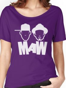 Master at Work man Women's Relaxed Fit T-Shirt