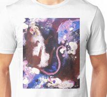 Lab Mice Unisex T-Shirt