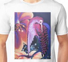 Hummingbird of a dream Unisex T-Shirt