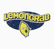 Lemongrabs One Piece - Short Sleeve