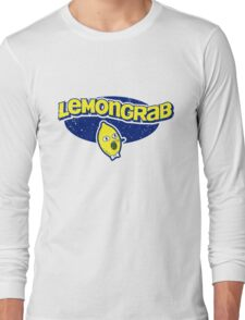 Lemongrabs Long Sleeve T-Shirt