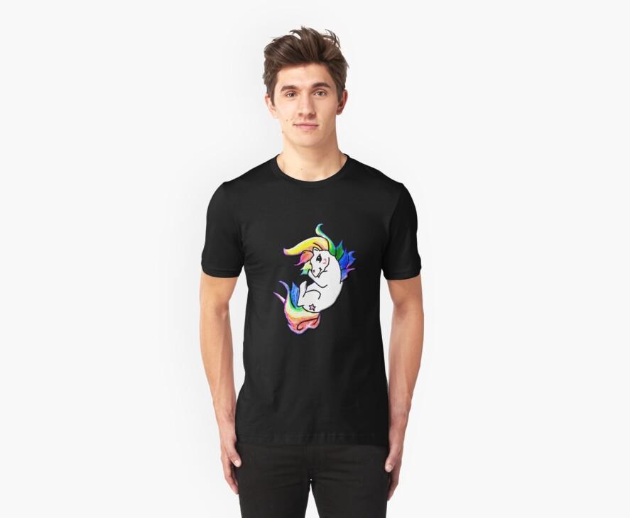my lil pony by xxnatbxx